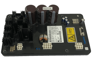 تنظیم کننده ولتاژ کاترپیلار